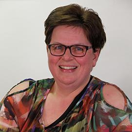 Erna Egberts